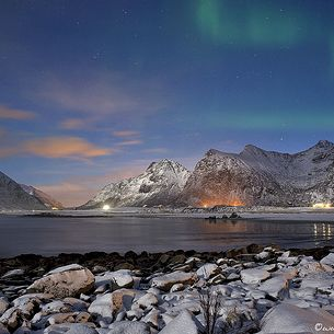 Flakstad, Lofoten Islands