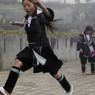 Leap into the Hmong New Year
